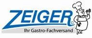 Zeiger-24 Gastro-Fachversand für Profis-Logo